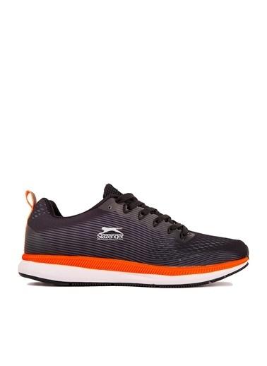 Slazenger Slazenger WANDAL Koşu & Yürüyüş Erkek Ayakkabı  Siyah